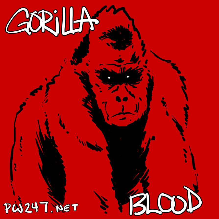 Gorilla Blood