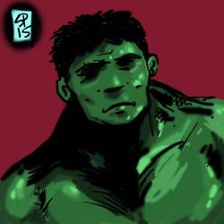 Hulk by NexusDX