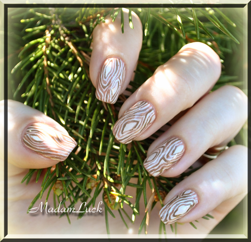 Wood For Nails by MadamLuck