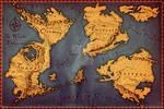 The World of Eldaron
