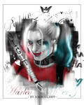 SUICIDE SQUAD : HARLEY QUINN