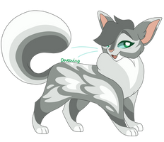 Dovewing by hibiscuit--rose