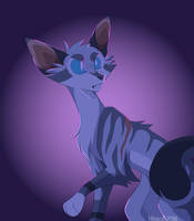 aa jayfeather by hibiscuit--rose