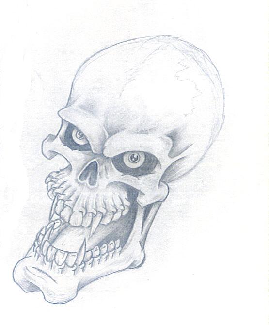 laughing skull by nomad55 on deviantart. Black Bedroom Furniture Sets. Home Design Ideas