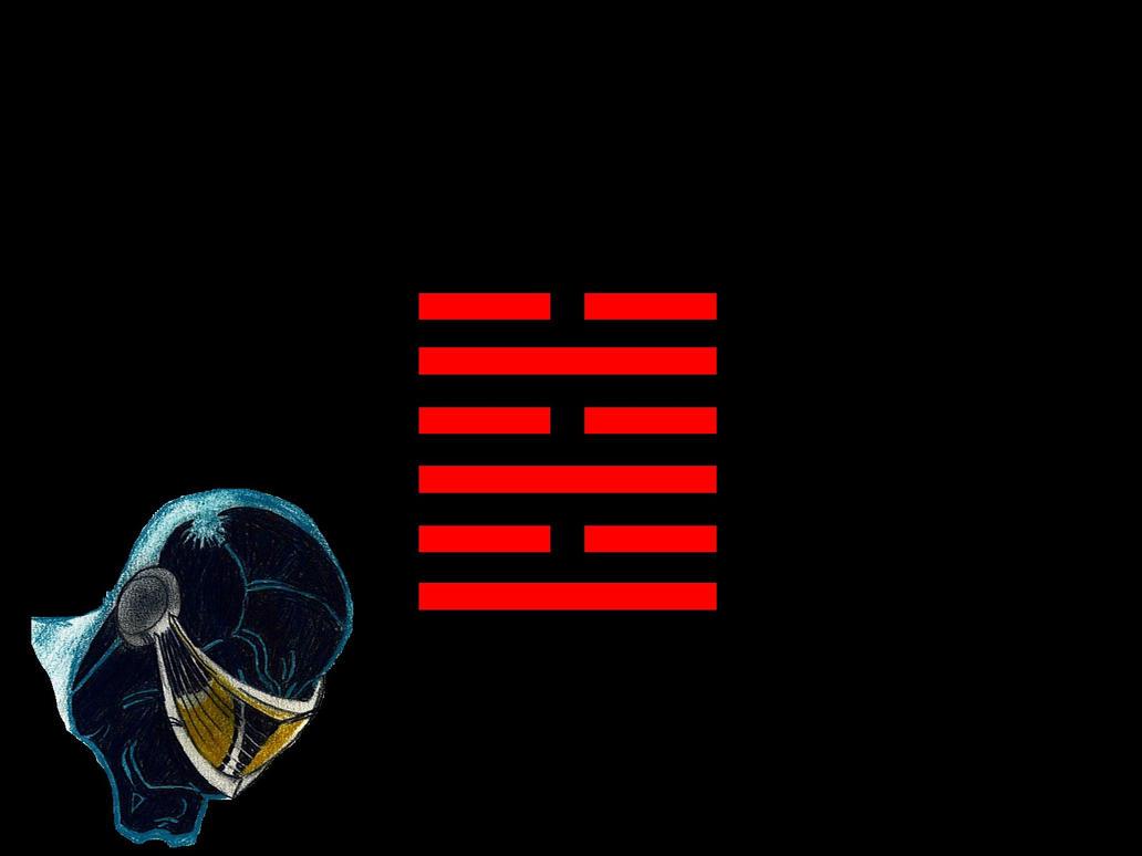 Snake Eyes And Symbol By Nomad55 On Deviantart