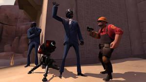 My Goofy Spy
