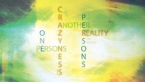 Crazyness - Reality