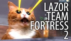 Laz0r Fortress 2 - Teaser