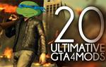 20 GTA 4 Mods - Teaser
