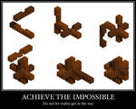 Achieve The Impossible
