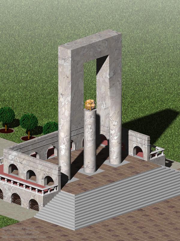 Monumental Failure by eriban
