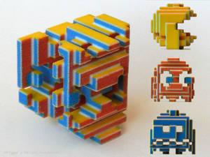 PM Cubed