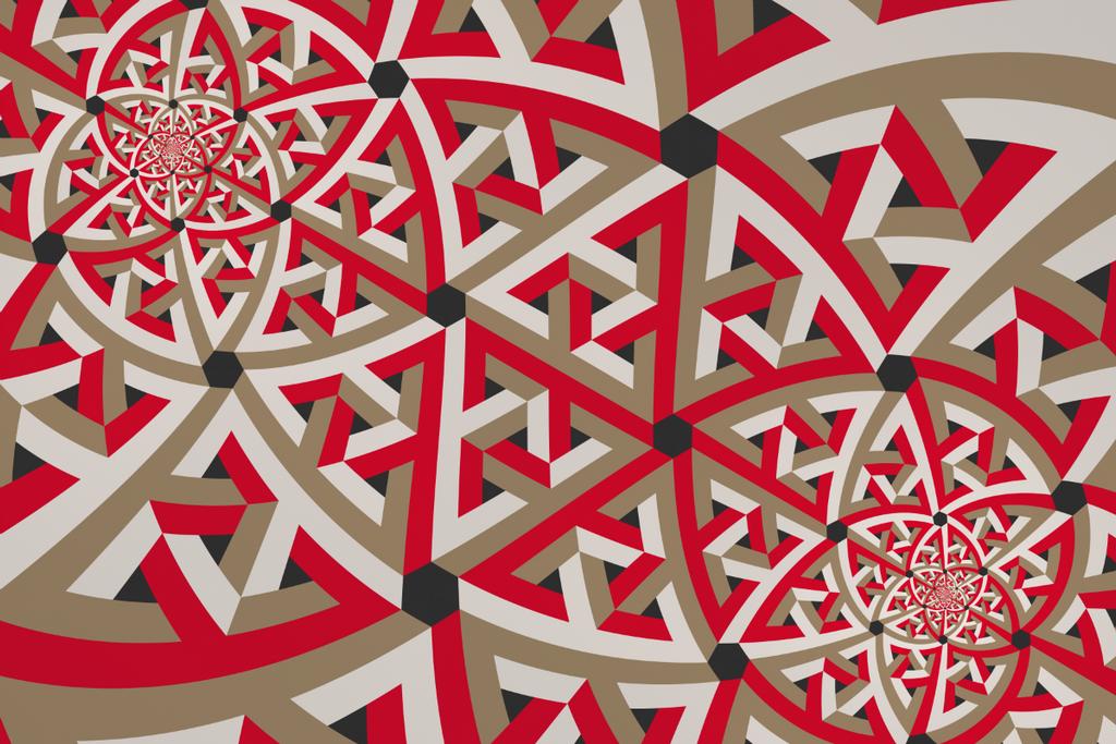 Escherian Nightmare by eriban