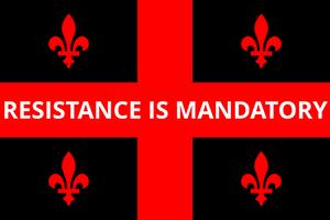 Resistance is Mandatory by MoustafaChamli
