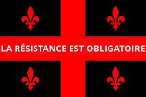 La Resistance est Obligatoire by MoustafaChamli