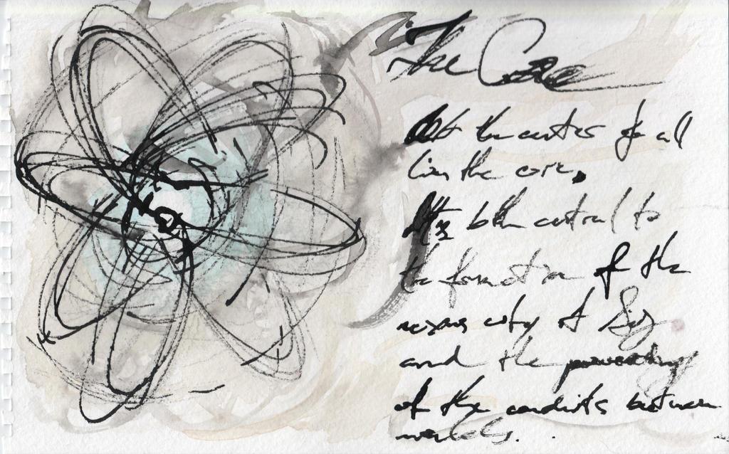 The Core by MoustafaChamli