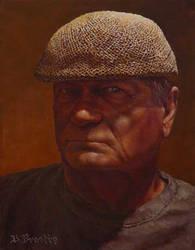 Wise Guy by bbrootip by ericdalrymple