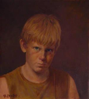 Ryan by Bill Root