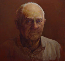 Uncle Pat by Bill root