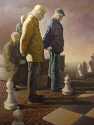 Amsterdam Chess