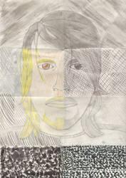 Self-Portrait by PhantomjackOLantern
