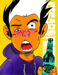 Rulo Wendy Sulca Beer