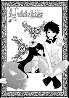 YUKISHIRO: Page 04 by AngelsTale