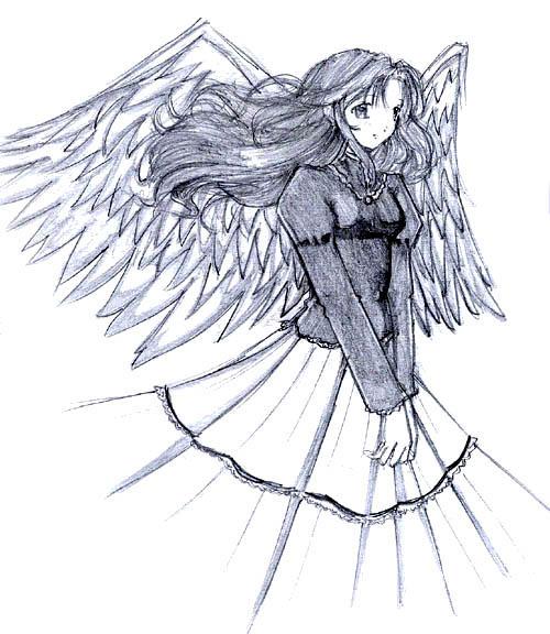 Guardian Angel by AngelsTale on DeviantArt