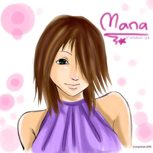 -MANA-random03- by AngelsTale