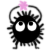 Soot Sprite Icon - Free to Use by GoWaterTribe