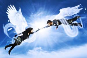 Heaven by VicK88