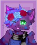 Purplenight (+SPEEDPAINT) :GIFT: