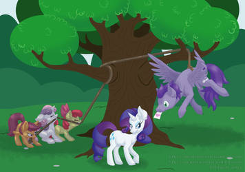 Theme 4 Contest Entry - 007 by KydoseXRarity