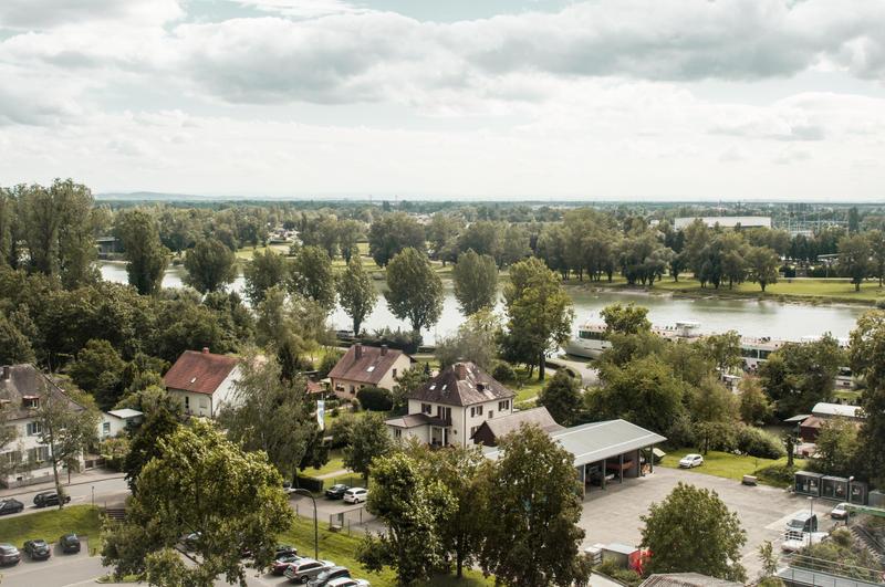 Rhein by Anussky