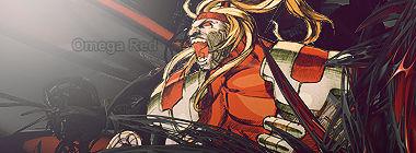 Omega Red V2