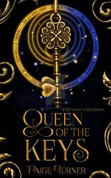 Queen Of The Keys