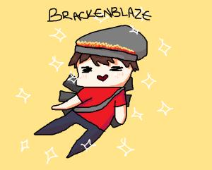 Brakenblaze's Profile Picture