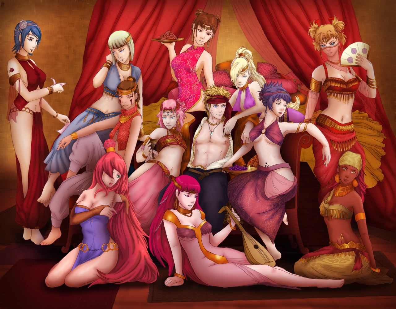 The ridiculous Naruto picture thread - Page 113 - AnimeSuki