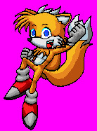 Tails - Freedom Fighters 2 by MUGENHunter