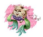 BuddyBear ! (MilieNugget's contest)
