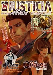 Trabajo Universidad Revista Manga