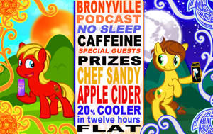 Bronyville Podcast Gift