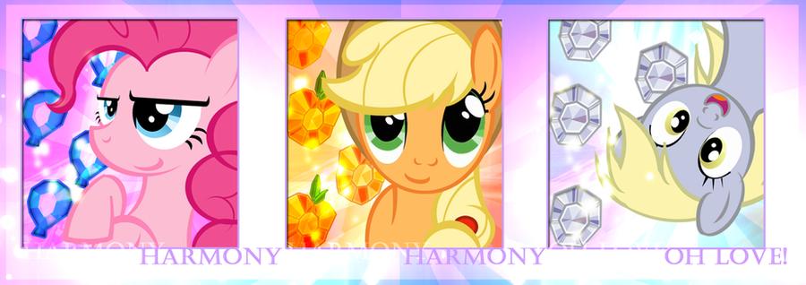 Harmony by PixelKitties