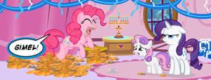 Hanukkah Ponies