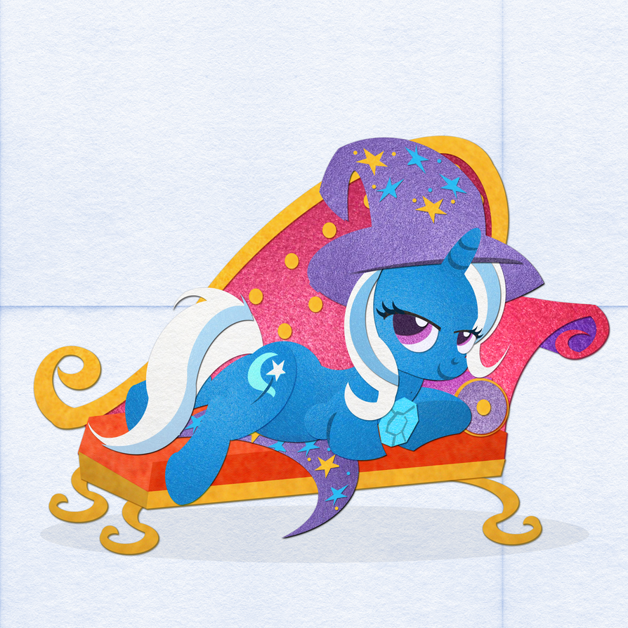 Draw Me Like Your Felt Girls by PixelKitties