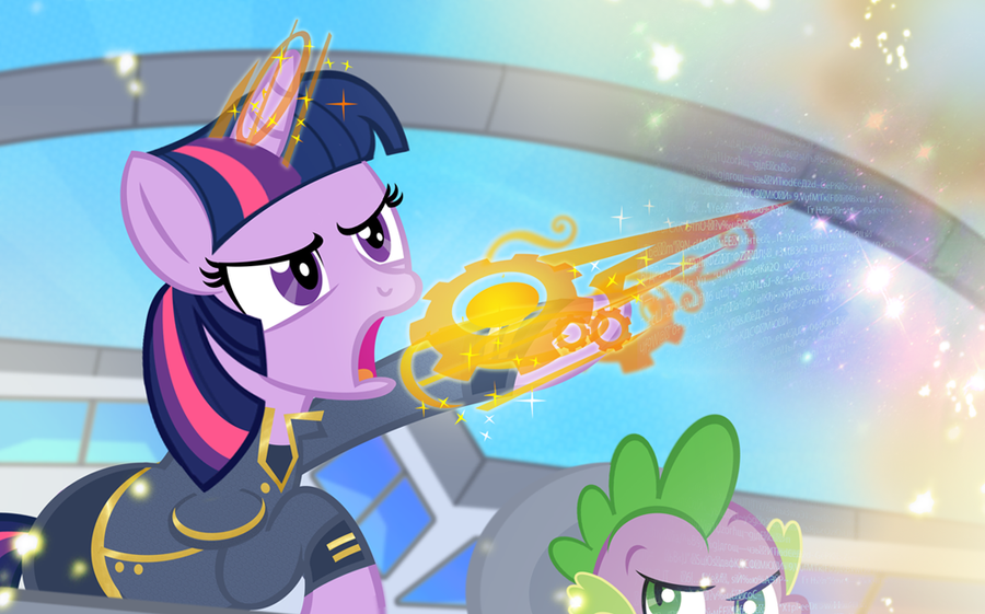Mass Effect Stuff and Things by PixelKitties
