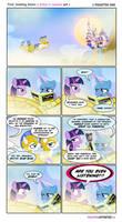 Trixie Consulting Unicorn A Problem In Canterlot 1