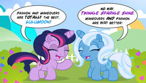 Ultimate Twixie