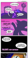 Fallout New Canterlot Part I