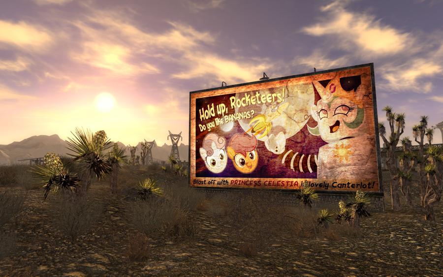 Billboard by PixelKitties